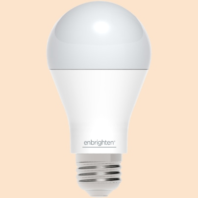 Baton Rouge smart light bulb